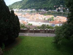 Heidelberg - krisfreindsnetwork@pixabay.com - CC0 1.0